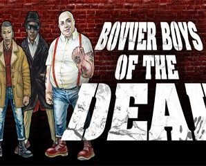 Bovver Boys Of The Dead MOD APK + OBB Download