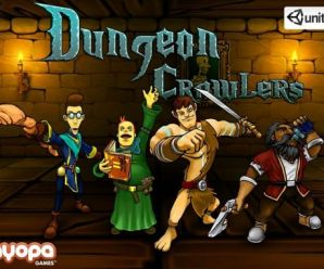 Dungeon Crawlers Mod Apk Download