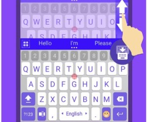 ai.type Keyboard APK for Android