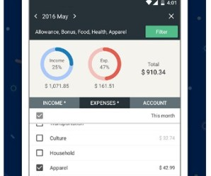 Money Manager APK for Android