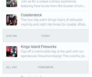 Kings Island  APK for Android