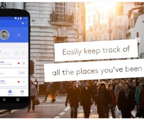Foursquare 2017  APK for Android