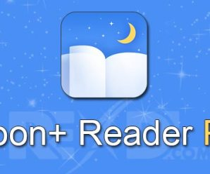 Moon+ Reader Pro MOD (Patched) APK for Android