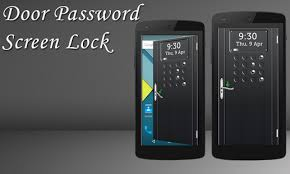 Door Lock Screen APK For Android