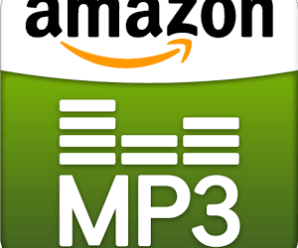 Amazon MP3 Apk For Android