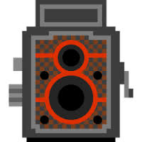8Bit Photo Lab APK For Android