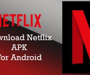 Netflix build APK Free on Android