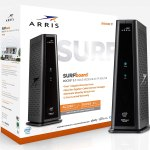 Arris SBG8300 DOCSIS 3.1 WiFi Cable Modem