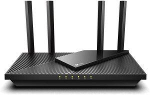 WiFi-6 Routers
