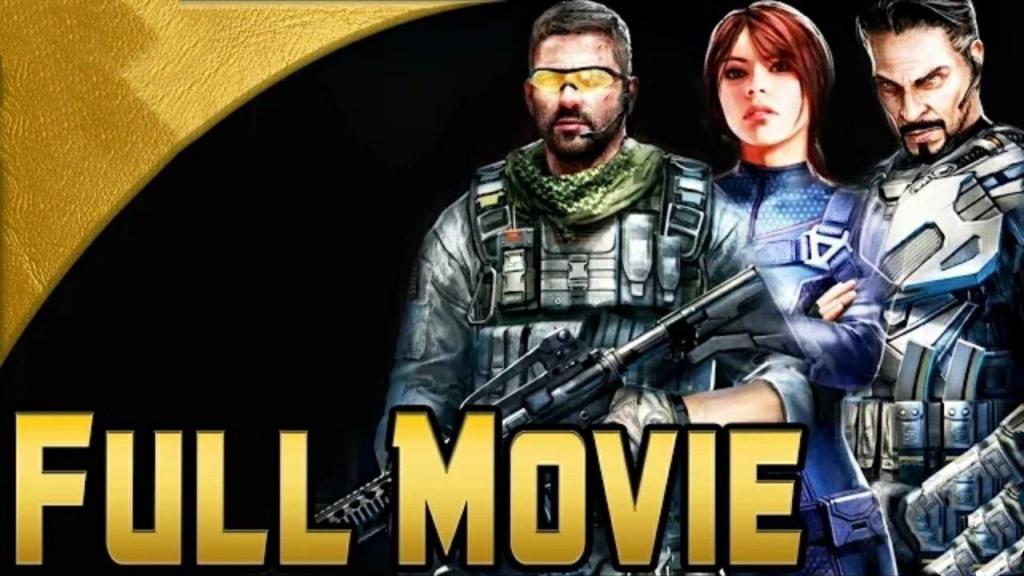 تنزيل لعبة Modern Combat 5  مهكرة اللعبة الاقوى المنافسة لفري فاير