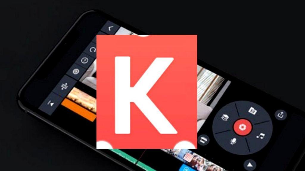 افضل برنامج تصميم فيديو عبر الهاتف فقط كين ماستر