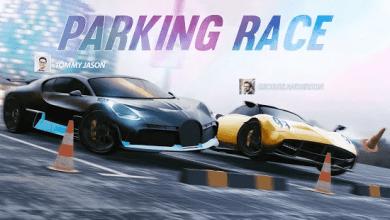 تحميل لعبة السيارات الحديثة Real Car Parking 2 مهكرة للاندرويد والايفون