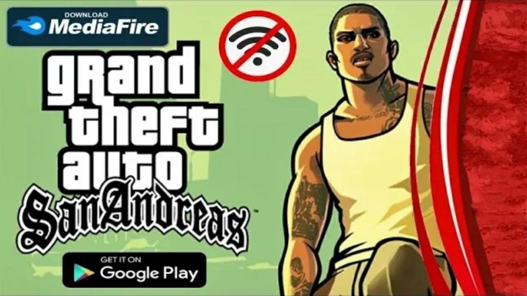 تحميل لعبة Grand Theft Auto V بدون انترنت لجميع اجهزة الاندرويد