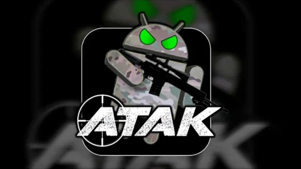 تحميل برنامج اتاك Atak 2020 تطبيق الخرائط الحربي 2020