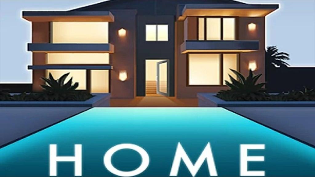 تحميل لعبة تصميم منازل Design Home  نسخة مدفوعة اخر اصدار