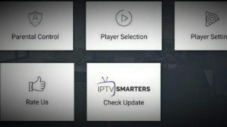 تطبيق IPTV Smarters Pro لمشاهدة القنوات التلفزيونية على هاتفك