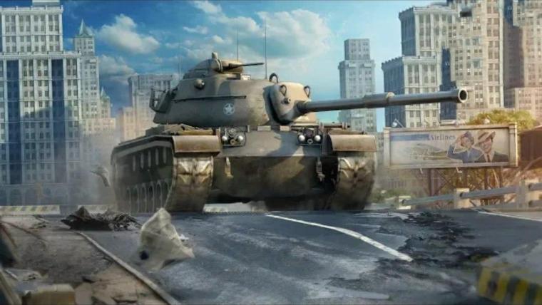 تحميل لعبة الدبابات الحربية اخر اصدار للاندرويد