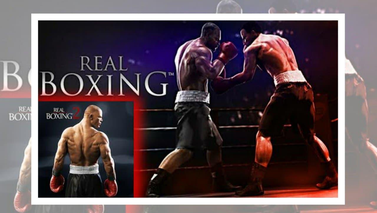 لعبة Real Boxing 2 افضل لعبة ملاكمة للاندرويد