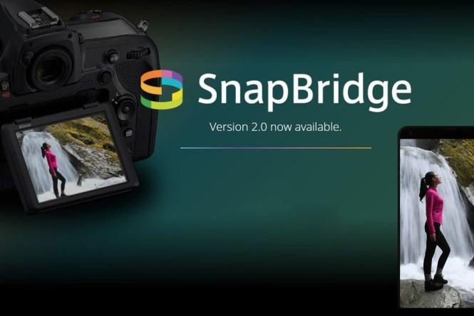SnapBridge for window