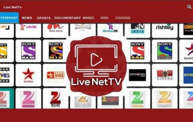 Tv Live Net