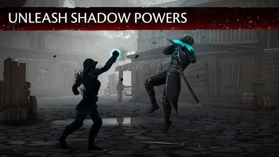 Shadow Fight 3 – RPG fighting game 1.25.5 screenshots 3