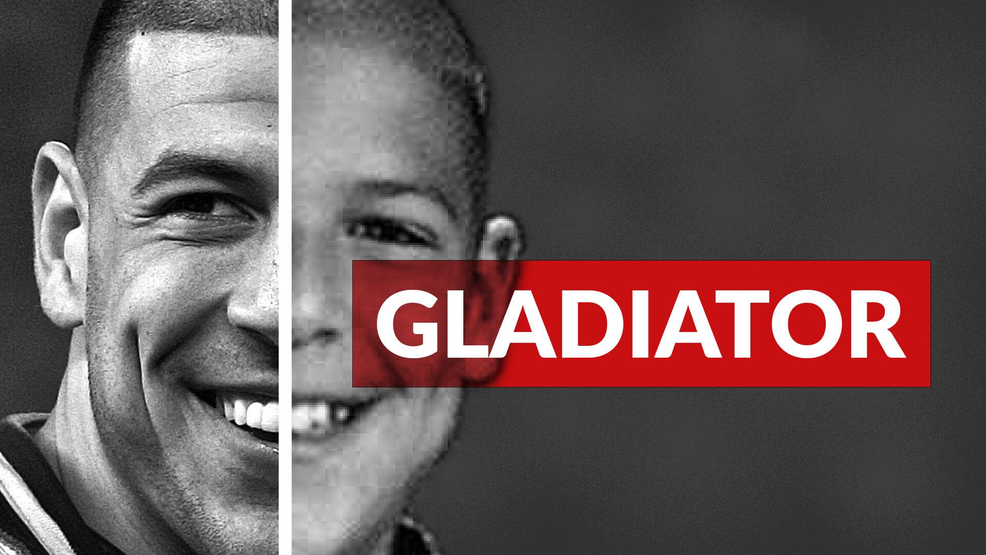 Image result for gladiator podcast