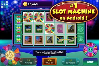 The District Poker - Skycity Adelaide Slot