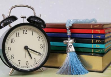 كيف تنظمين وقتك في رمضان؟