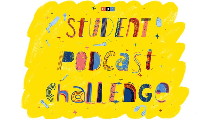 Student Podcast Contest