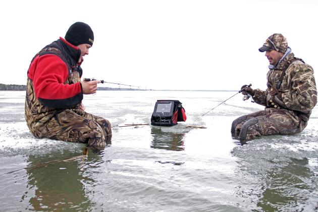 5/11/2013 - Pike Lake Bay, Cass Lake - StarTribune.com