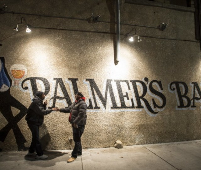 Palmers Was Hailed By Esquire As One Of Americas Great Dive Bars Aaron Lavinsky