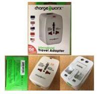 Travel adaptor