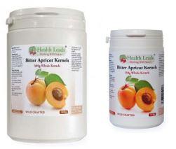 Bitter Apricot Kernals