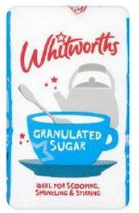 Whitworths Granulated Sugar