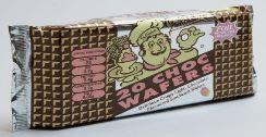 Choc wafers