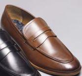 Saddle Loafer