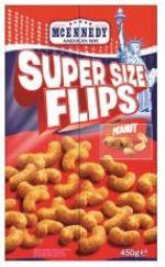 Peanut Flips