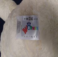 Soft toy bear 3