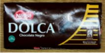 Nestle Dolca Chocolate Negro