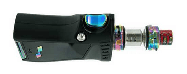 Smok Mag kit 220 black prism - 8143639