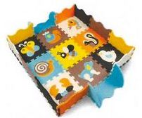 Puzzle Play Mat 1
