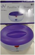 Paraffin Wax Heater 1