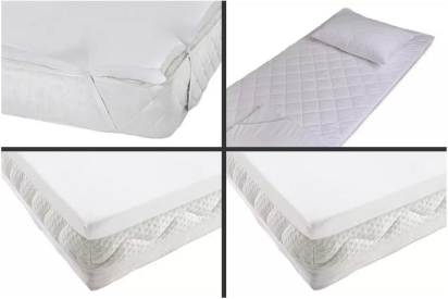 Argos Memory Foam Mattress Topper