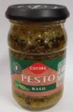 Aldi Cucina Basil Pesto