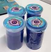 Crystal Slime tubs