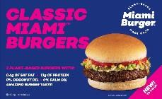Classic Miami Burgers