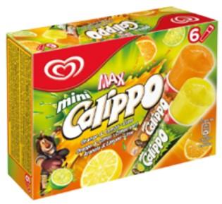 Mini Calippo