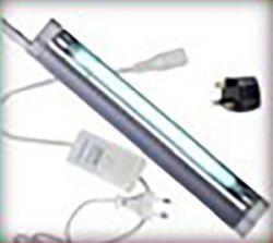 UV Germicidal Lamp with Ozone Bulb 1