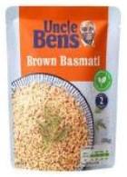 Uncle Ben's Brown Basmati
