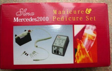 Manicure set 2
